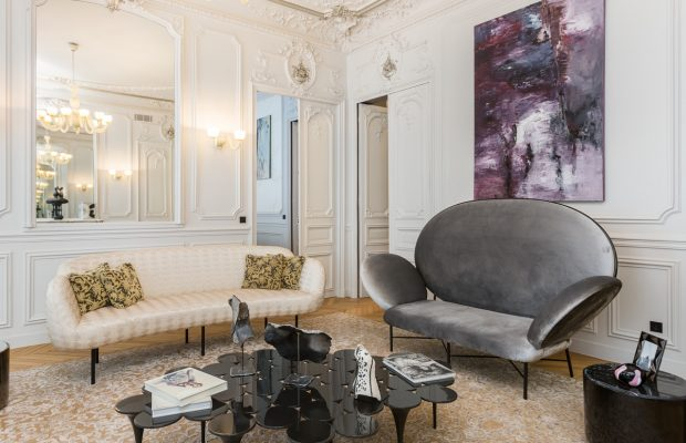 Outstanding Home Design Ideas By Gérard Faivre