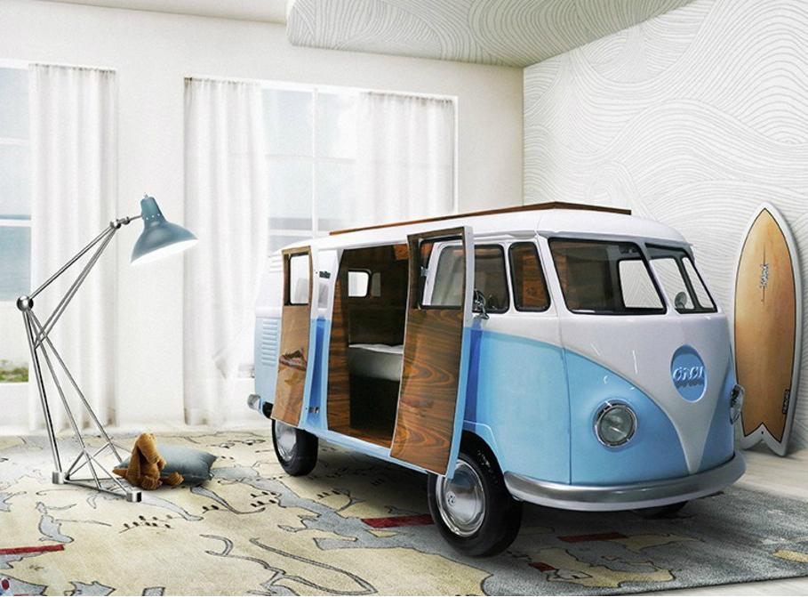 salone del mobile Top Luxury Brands Attending Salone Del Mobile 2017 Bun van Bulli Bett 1 MILAN DESIGN WEEK MILAN DESIGN WEEK: BRANDS TO SEE AT ISALONI 2017 Bun van Bulli Bett 1
