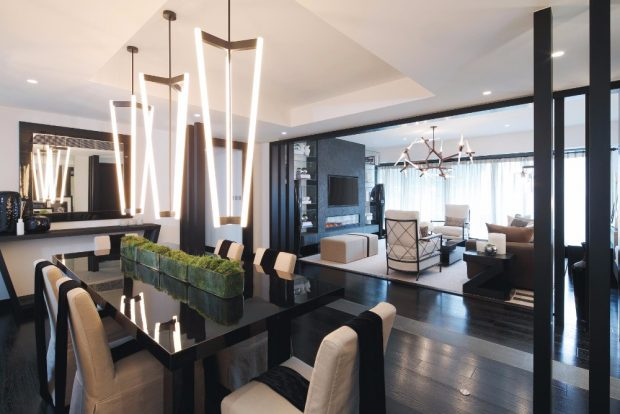 Best Interior Design Projects By Kelly Hoppen Hong