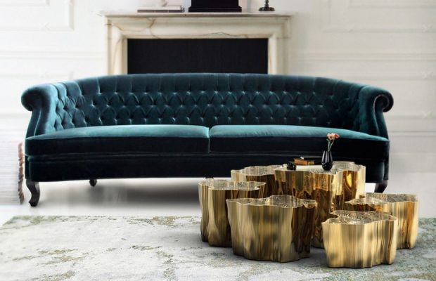 Bold Statement Pieces that Make the Room