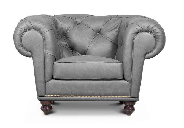 salone del mobile Boca Do Lobo Presents The Art Of Maximalism At Salone Del Mobile chesterfield armchair 01 620x434