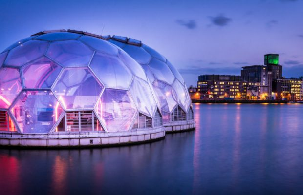 Floating Designs That are Making Waves