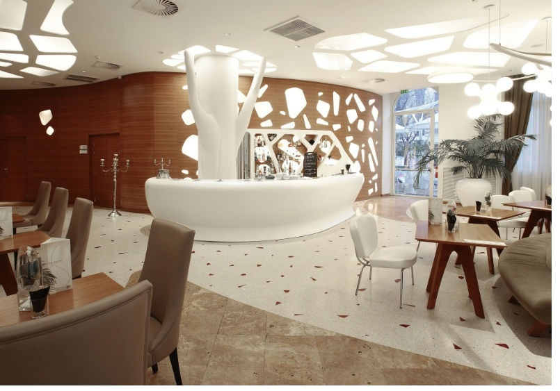 hospitality Top Hospitality Design Projects To See In 2017 5 4