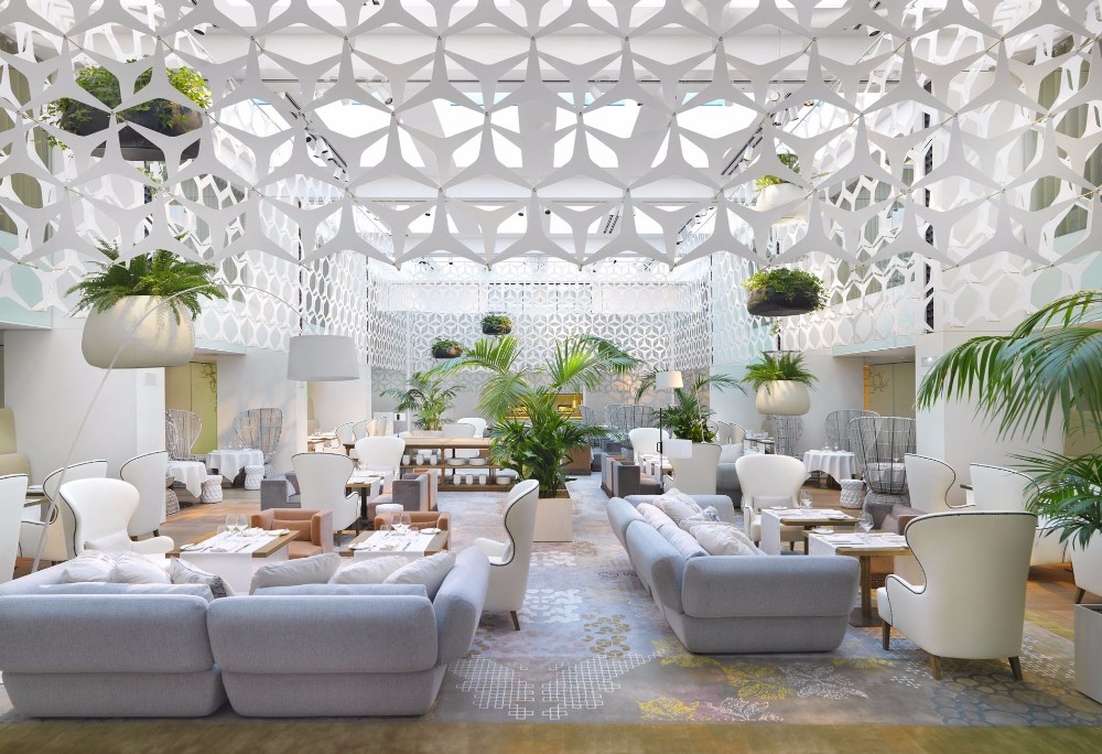 Top Hospitality Design Projects To See In 48 Awesome Hospitality Design Furniture
