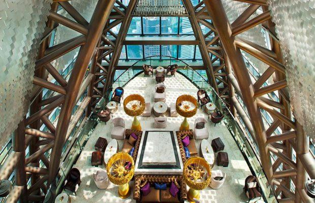 St. Regis Shenzhen Hotel