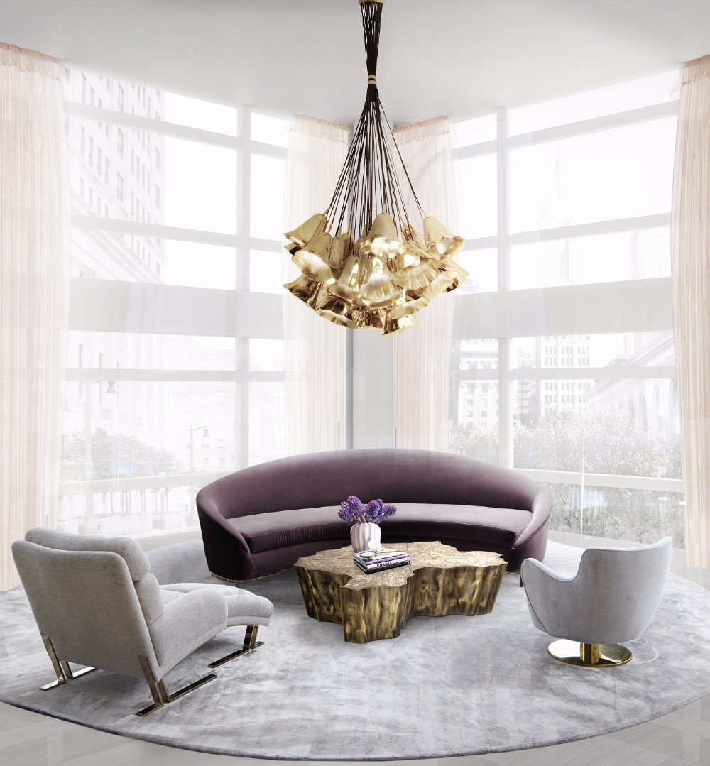 10 Summer Trends For A Refreshing Living Room