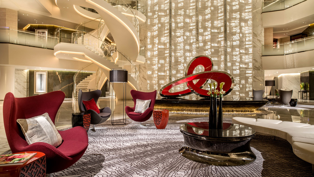 hospitality Top Hospitality Design Projects To See In 2017 original