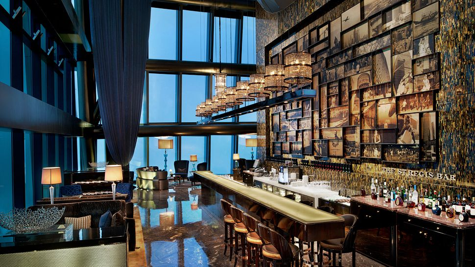 hospitality Top Hospitality Design Projects To See In 2017 xx