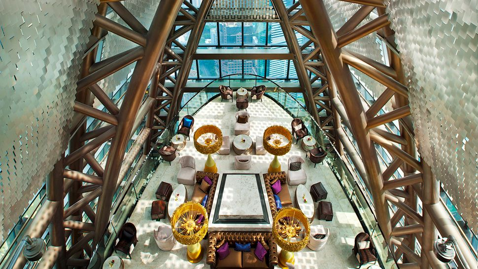 hospitality Top Hospitality Design Projects To See In 2017 xxx