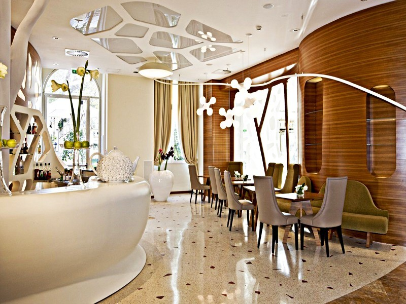 hospitality Top Hospitality Design Projects To See In 2017 z