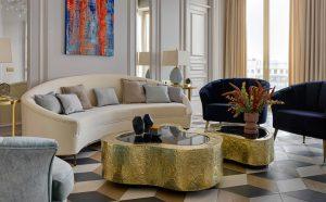 Design Project: Modern Apartment by Ekaterina Lashmanovoy