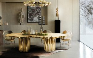 Go on an Exotic Design Journey With Covet London