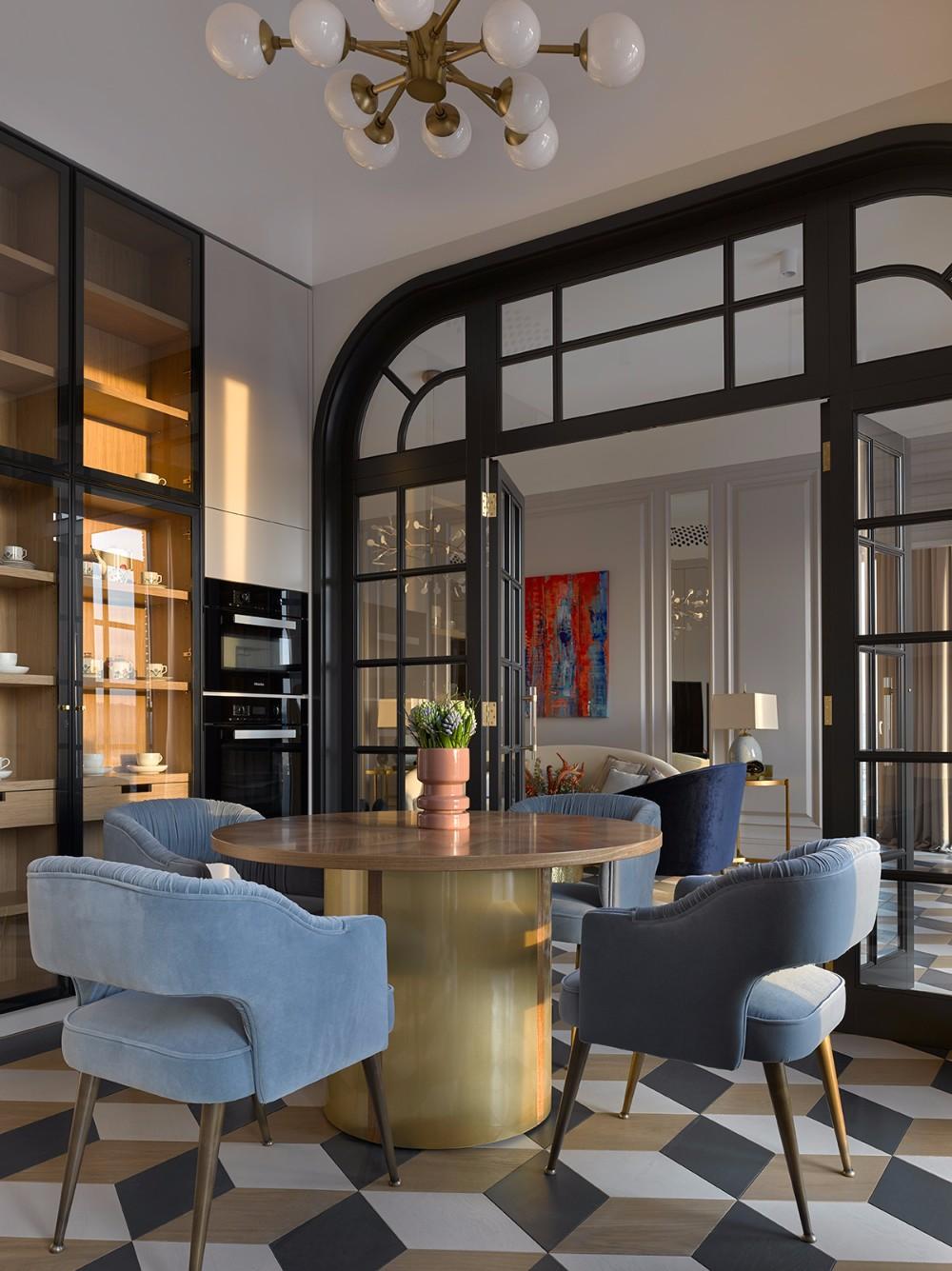 design project design project Design Project: Modern Apartment by Ekaterina Lashmanova Efr7250