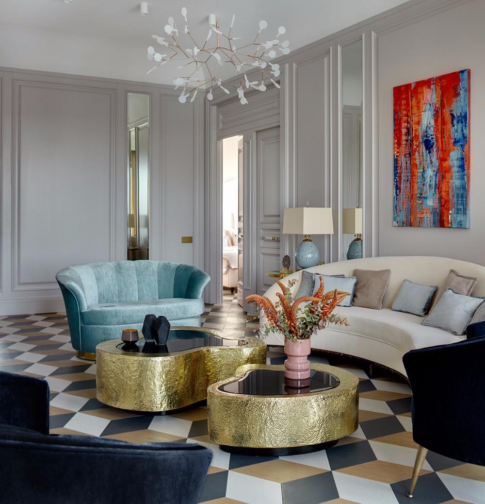 ekatarina design project Design Project: Modern Apartment by Ekaterina Lashmanova Y8A6102