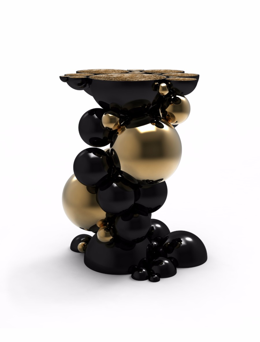 Discover the Coolors Exclusive Collection by Boca do Lobo exclusive collection Discover the Coolors Exclusive Collection by Boca do Lobo newton side table boca do lobo