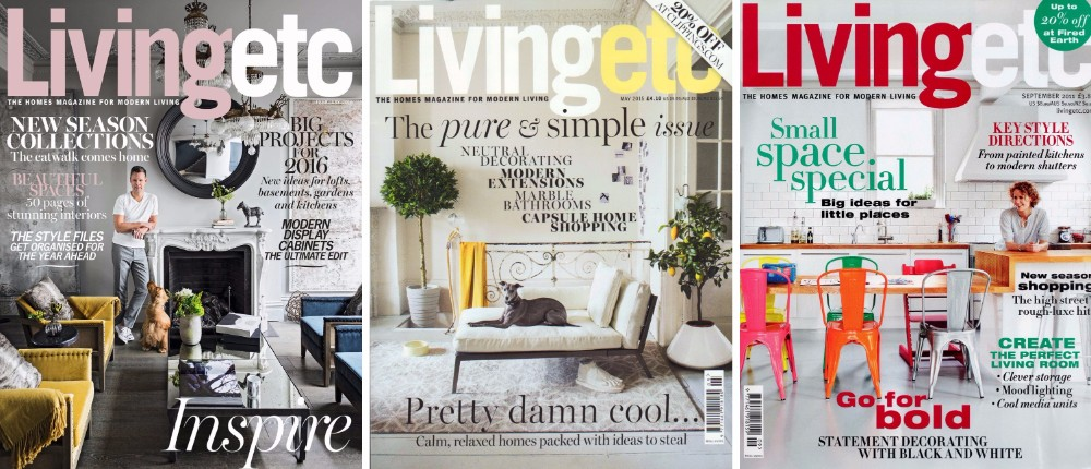Best Interior Design Magazines You Need