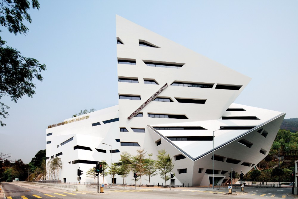 Majestic Architectural Buildings That Will Astound You
