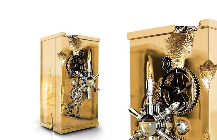 Private Collection: Boca do Lobo Keeps your Treasures Safe safe box 740x480