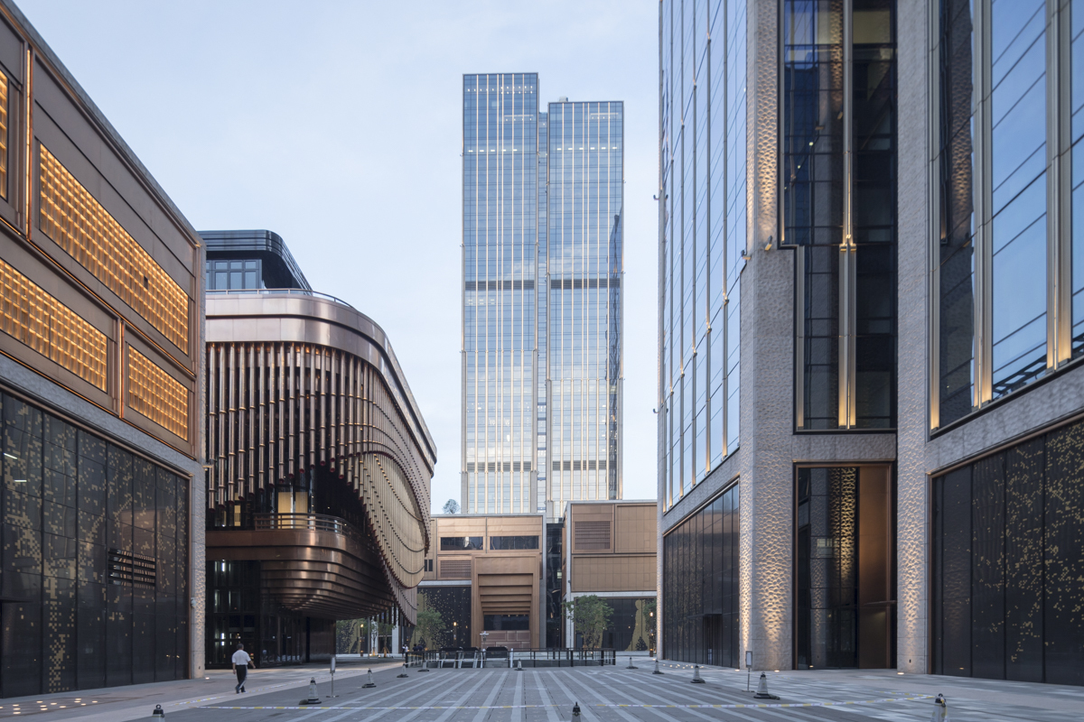 design project Foster + Partners And Heatherwick Studio Pair Up For Design Project Foster Partners And Heatherwick Studio Pair Up For Design Project 1