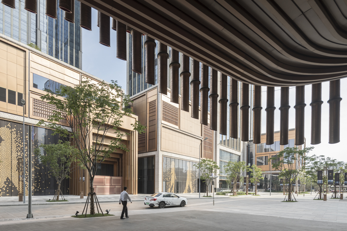 design project Foster + Partners And Heatherwick Studio Pair Up For Design Project Foster Partners And Heatherwick Studio Pair Up For Design Project 5