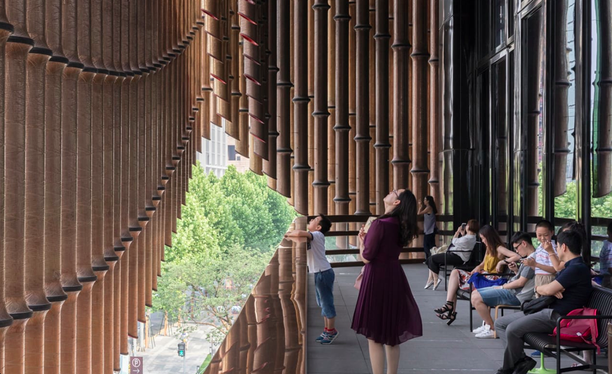 design project Foster + Partners And Heatherwick Studio Pair Up For Design Project Foster Partners And Heatherwick Studio Pair Up For Design Project 9