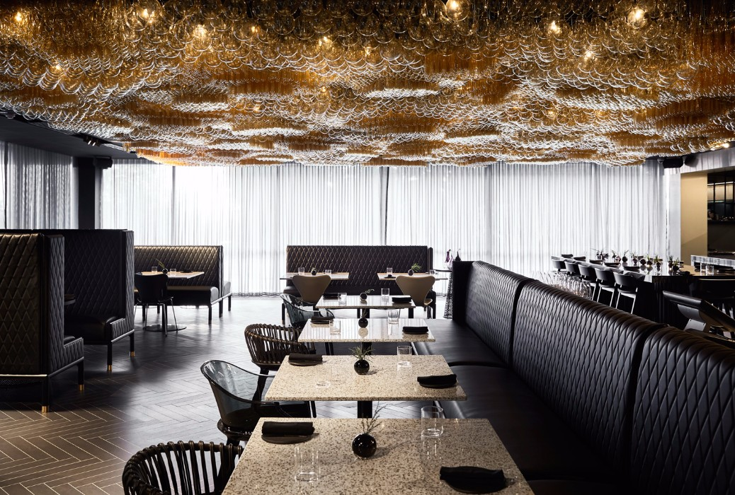 Luxury hotels the jackalope hotel by carr design group for Hotel design group
