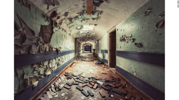 abandoned buildings abandoned buildings The Impressive Beauty of Europe's Abandoned Buildings gina soden 4