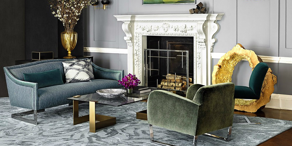 Top Showrooms And Interior Design Shops
