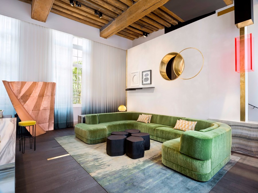 top interior designers French Top Interior Designers You Need To Know Charles Zana 2