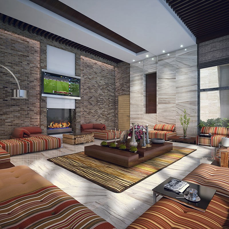 Discover The Best Design Projects By Sosak Interior Designers