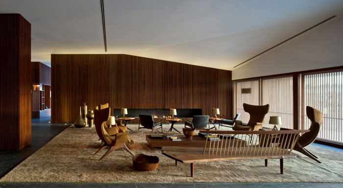 Vineyard L'AND Vineyards Resort: A Design and Wine Hotel Discover the best luxury resorts 11