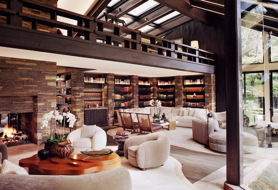 top interior designers French Top Interior Designers You Need To Know Fran  ois Catroux