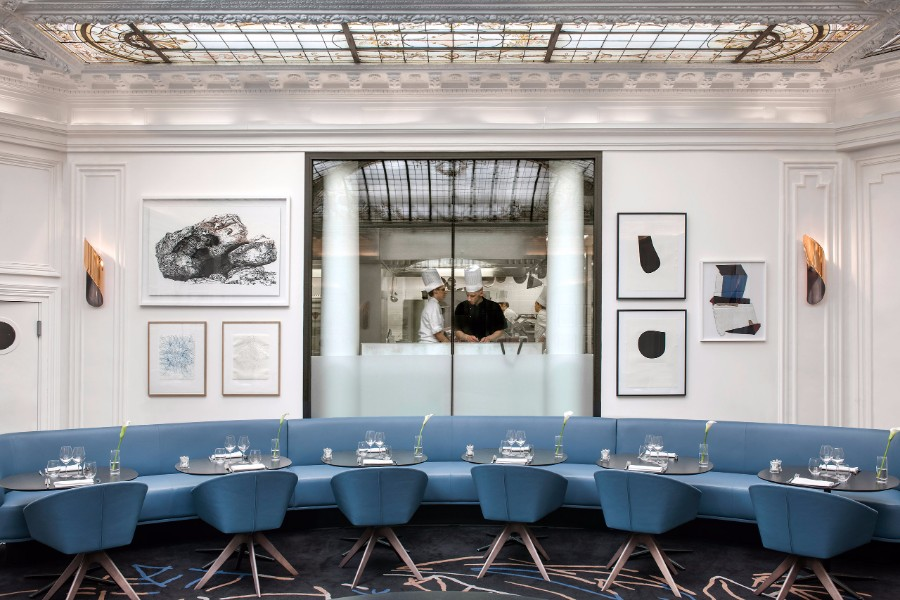 interior designers 15 Best French Interior Designers You Need To Know Fran  ois Champsaur