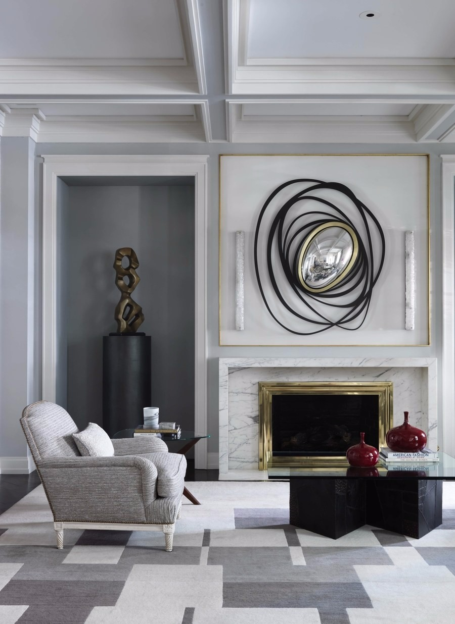 top interior designers French Top Interior Designers You Need To Know Jean Louis Deniot