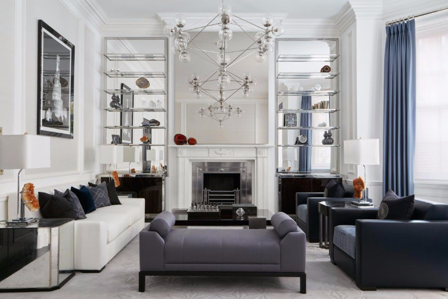 best interior designers Best Interior Design Studios In the UK You Need To Know KATHARINE POOLEY 2