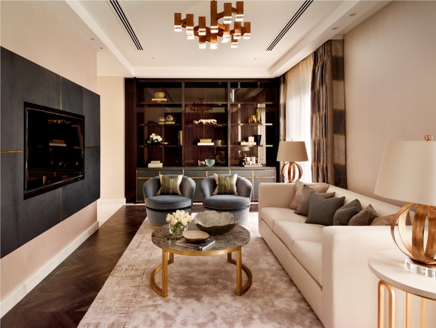 best interior designers Best Interior Design Studios In the UK You Need To Know KATHARINE POOLEY