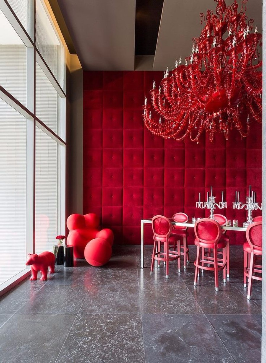 Interior Designers 15 Best French Interior Designers You Need To Know  Philippe Starck