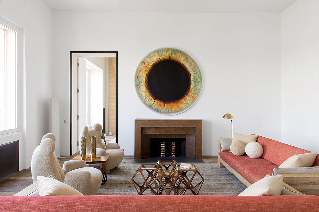 top interior designers French Top Interior Designers You Need To Know Pierre Yovanovitch 2 1