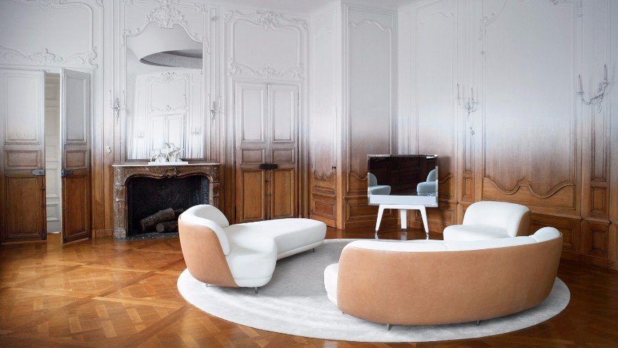 top interior designers French Top Interior Designers You Need To Know Ramy Fischler