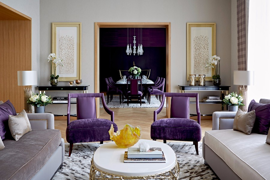best interior designers Best Interior Design Studios In the UK You Need To Know TAYLOR HOWES