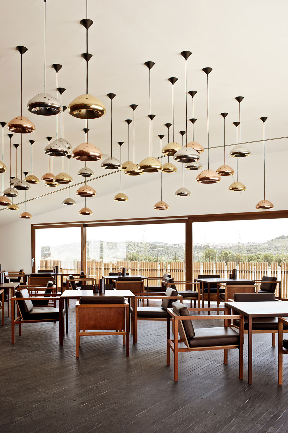 Vineyard L'AND Vineyards Resort: A Design and Wine Hotel discover the best luxury resorts 3