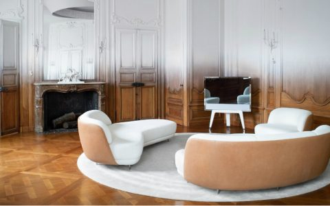 interior designers 15 Best French Interior Designers You Need To Know ramyfischler living room 480x300