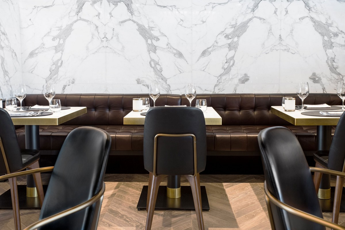 Luxury Restaurant in Hong Kong designed by Architects Humbert & Poyet luxury restaurant Luxury Restaurant in Hong Kong designed by Architects Humbert & Poyet humbert poyet7