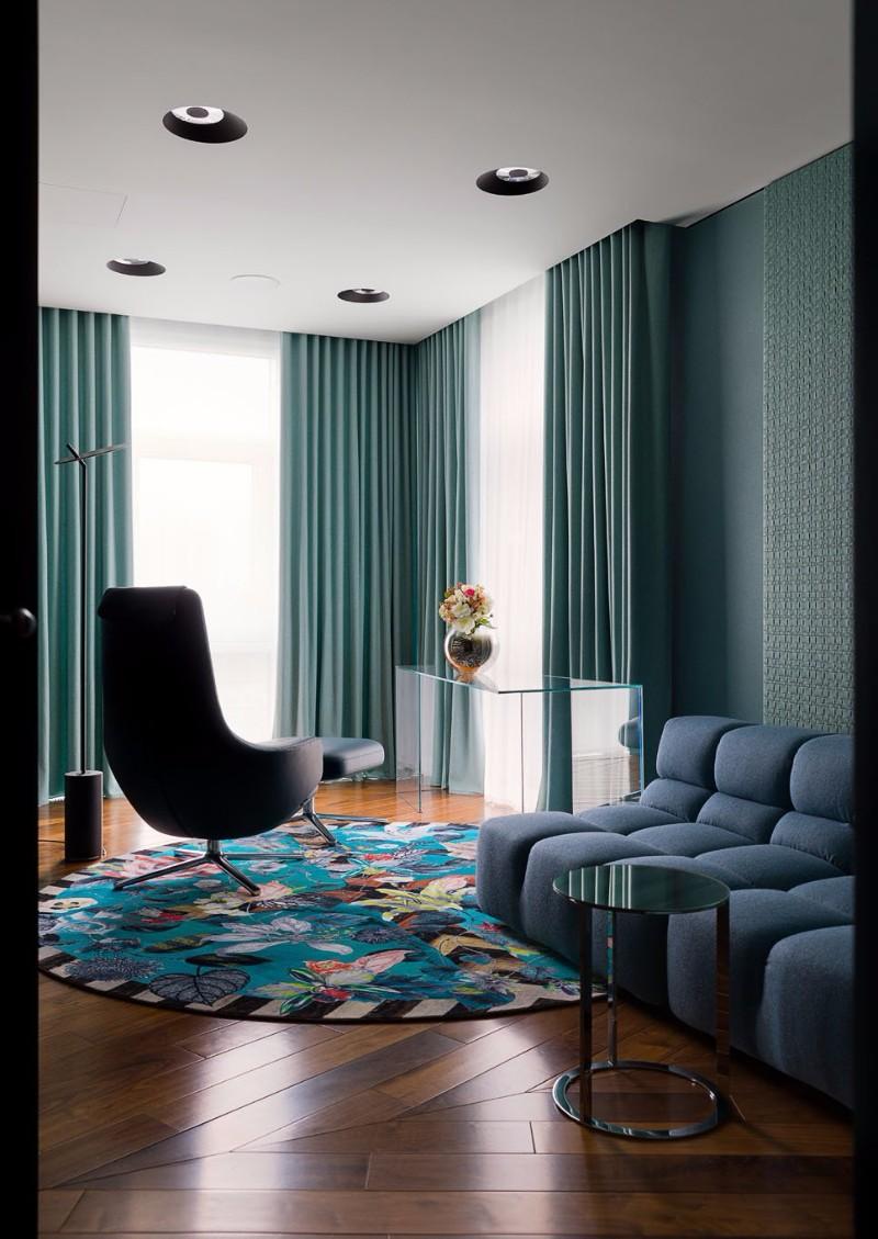 Elegant Minimalism Design Project By Yuriy Zimenko