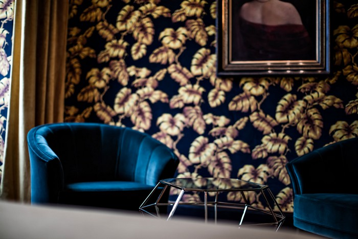 Luxury Hotel Providence Hotel, A Quaint And Charming Luxury Hotel in Paris hotel provence paris 13