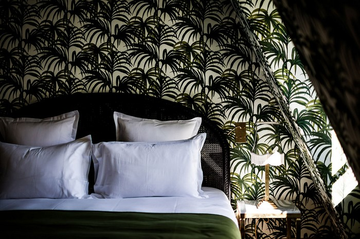 Luxury Hotel Providence Hotel, A Quaint And Charming Luxury Hotel in Paris hotel provence paris 5