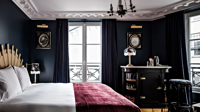 Providence Hotel, A Quaint And Charming Luxury Hotel in Paris Luxury Hotel Providence Hotel, A Quaint And Charming Luxury Hotel in Paris hotel provence paris 9