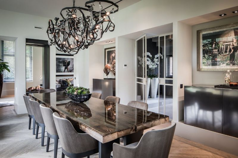 interior designers Design Hubs Of The World – 20 Top Interior Designers From Amsterdam Interior Design Inspiration by Eric Kuster 7