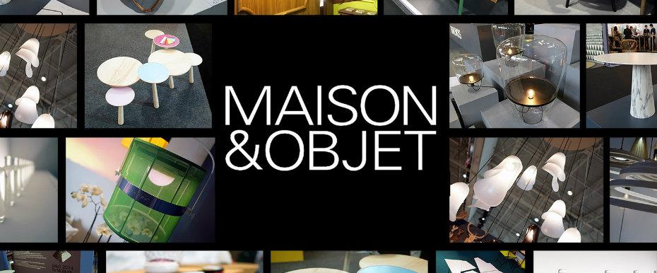 Maison et Objet 2018 : Design Inspirations Maison et Objet Maison et Objet 2018 : Design Inspirations Maison et Objet 2018 Design Inspirations 8