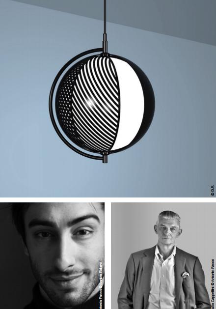 maison et objet 2018 rising talent awards italy. Black Bedroom Furniture Sets. Home Design Ideas
